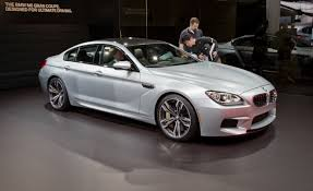 2013 bmw m6 gran coupe 2014 bmw m6 gran coupe photos and info car and driver