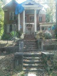 Banister Funeral Home 36 Best Creepy Homes Images On Pinterest Abandoned Places