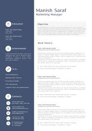 marketing manager resume exles resume sle director of marketing copy brand marketing manager