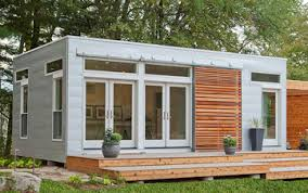 More Tiny Homes You Will Love - Backyard bungalow designs