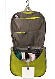 Vanity Bags For Ladies What U0027s The Best Hanging Toiletry Bag For Women