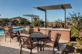 Used Office Furniture Mesa Az New Homes For Sale In Mesa Az Copper Crest Villas Community By