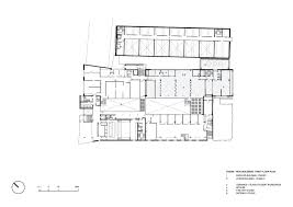Building Plans Images Gallery Of Royal College Of Art Woo Building Haworth Tompkins 21