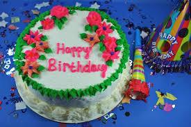 Flower Cakes Kids Flower Cakes