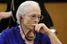 75 year old woman pic 75 year old woman gets life term for killing husband in wyoming in