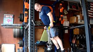 me upper close grip bench press vs chains w video elite fts