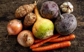 how to store root crops for winter modern farmer
