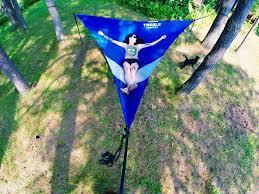 treble hammocks home