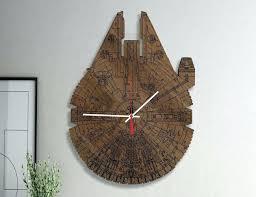 unusual wall clock for contemporary room design 12 000 wall clocks