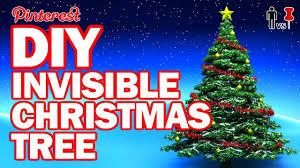 diy invisible tree vs pin 103