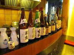 saké de cuisine sake suzuki restaurant halifax picture of doraku japanese cuisine