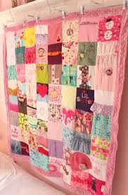 memory clothes how to make a baby onesie quilt from favorite baby clothes onesie