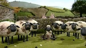 shaun sheep short film 4