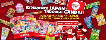 japan crate japanese candy delivered monthly