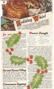 29 best vintage recipes images on pinterest candies cinnamon