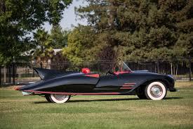 Lamborghini Gallardo Batmobile - 1963 batmobile sold for 137 000 at heritage auctions video