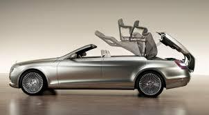 xe lexus mui tran 4 cho xe convertible là gì u0026 các dòng xe ô tô mui trần terocket