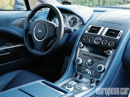 aston martin cars interior car picker aston martin international interior images