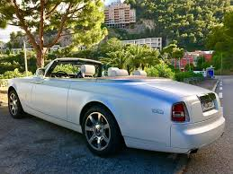 roll royce drophead rolls royce drophead white rental in luxembourg price and