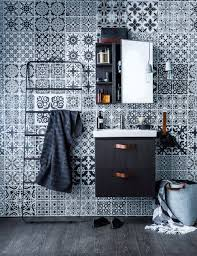 modern style moroccan tile and mosaic sinks and vanity cabinets