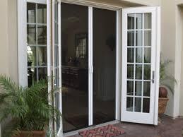Outswing Patio Doors Retractable Screen Doors Casper Disappearing Screenscasper