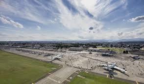 Yokota Air Base Map Photos