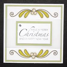hobby art stamps cs030d christmas sentiments clear stamp set