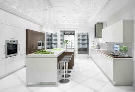 kitchen amazing all white kitchen for inspiring your own idea