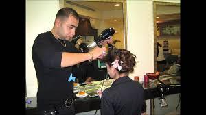 best hair stylist in dubai youtube