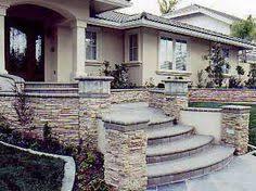 stamped to brick porch steps brick u0026 stone veneer