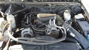 Ford Escape Engine Swap - chevrolet s 10 questions my chevy 2003 s10 v6 has code p0200 and