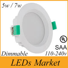 online get cheap dimmable frosted led recessed lights aliexpress