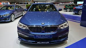 bmw b5 the 2017 alpina b5 biturbo packs a 608 hp v8 autoblog