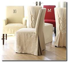 parsons chair slipcover dining room slipcover mcwgs org