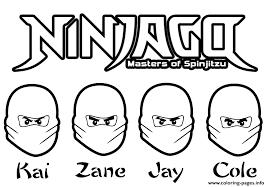 lego ninjago coloring pages ninjago coloring pages lego ninjago