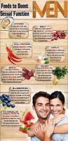 foods to boost libido in men