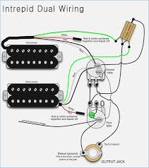 electric guitar wiring diagram crayonbox co