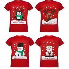 christmas shirt novelty christmas clothing ebay