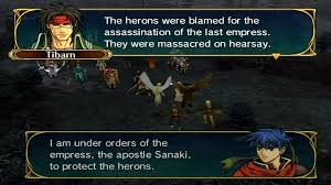 emblem path of radiance part 23 chapter 17 4 day breaks