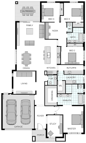 Double Master Suite House Plans Floorplan Home Designs Pinterest House Master Bedroom And