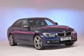 most popular bmw cars the best company cars in 2016 graham manchester evening