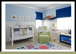 Best Blue Nursery Images On Pinterest Baby Room Babies - Blue bedroom ideas for boys