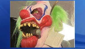 Clown Costumes Nc Town Bans Clown Costumes At Halloween Festival Wncn
