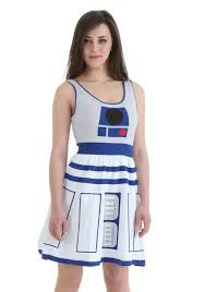 r2d2 halloween costumes r2d2 a line dress
