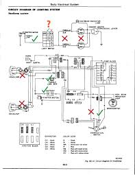 electrics u2013 the daily datsun