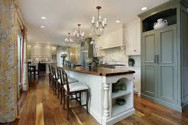 dining kitchen design ideas 71 custom kitchens and design ideas home designs