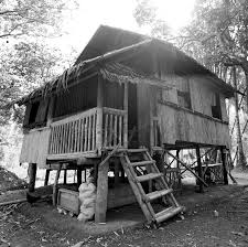 Bahay Kubo Design by Lean Interpretations From Philippine Vernacular Architecture