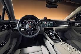 porsche panamera turbo 2017 interior pan am flight 2 new 2016 porsche panamera in pictures by car