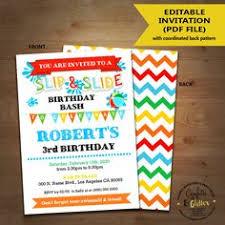 reptiles birthday invitation lizard snake amphibian party invite