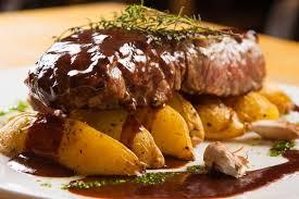 cuisiner du filet mignon de porc recette de filet mignon au thermomix la recette facile